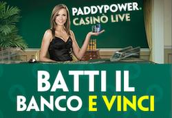 casino live paddypower