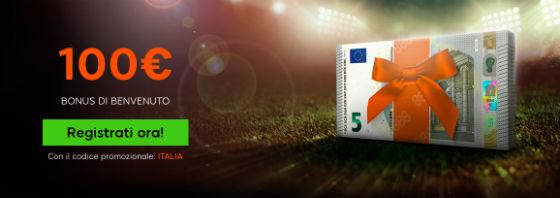 888 Bonus Sport