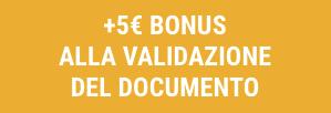 Better bonus senza deposito