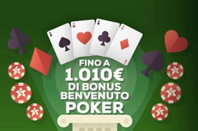 bonus sisal poker