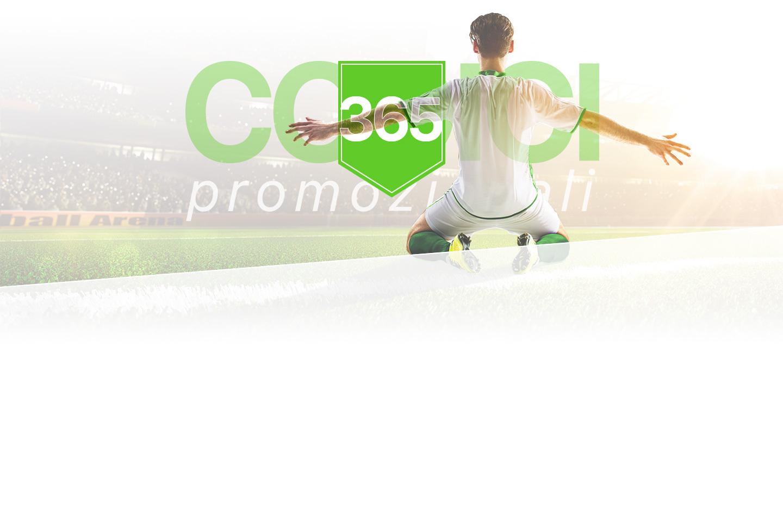 Codici promozionali 365