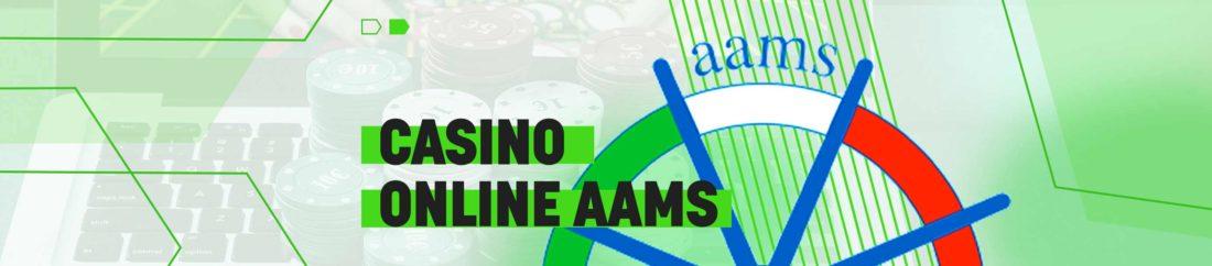 Casino Online AAMS