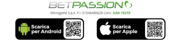 betpassion mobile app
